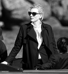 Image result for Cate Blanchett+Peter Lindbergh