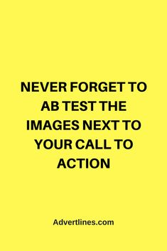 Never forget to AB test the images next to your call to action.  #SocialMedia  #Digital  #Strategy  #blogging #bloggingtip #marketingtip #marketing #Cardiff