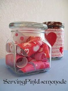 Serving Pink Lemonade: Valentine's Fun.  22 fun activities to do with your kids for Valentines day.
