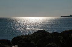Ciudad cara al mar