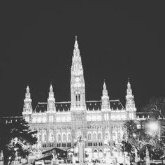 #rathaus #wien #vienna #filmfestivalamrathausplatz #ad #bankaustria #unicredit