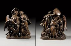 Frederic-Auguste Bartholdi Biography, Works of Art, Auction Results | Invaluable