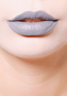 Lime Crime Cement Velvetine Liquid Lipstick