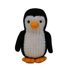 (6) Navn: »Strikning: Penguin