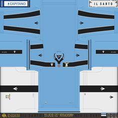 Ss Lazio, Atari Logo, Bar Chart, Kit, Sport, Deporte, Sports, Bar Graphs