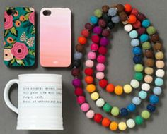 Beautiful and practical gifts under $50