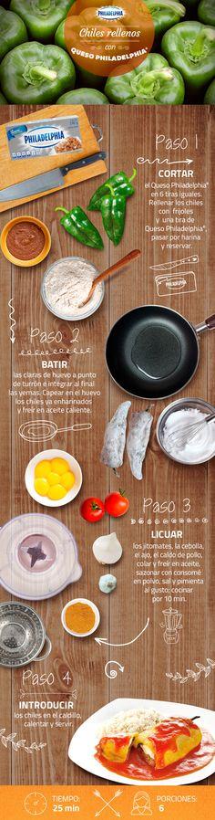 Una receta llena de tradición y con un sabor exquisito.