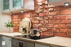 Kitchen - kitchen, Scandinavian style - image of Castorama