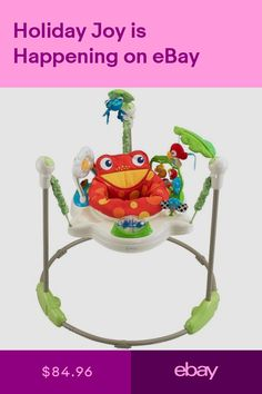 cf7c3c1f241b 366 Best Jumperoo images in 2019