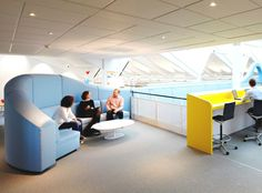 LEGO Offices – Dinamarca