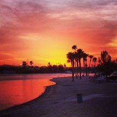 Don't need to visit here because I live here. Lake Havasu city,AZ.