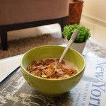 Cozinha Tosca de Marina: Iogurte de Morango Feito em Casa