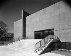 AD Classics: Munson-Williams-Proctor Arts Institute / Philip Johnson