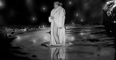 https://flic.kr/p/GeBLor | The Healing Waters | The Allen Pierson Project of Christina Saint Marché