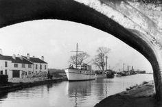 A cruise around The Cheshire Ring, Bridgewater Canal pieces) Bridgewater Canal, The Cheshire, Industrial Revolution, Cruise, Around The Worlds, Ring, Cruises, Rings, Jewelry Rings