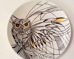 keramik Athene, Nanouk Design
