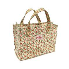 Cath Kidston Bag All Provence Rose print design tote style handbag floral zip up Cath Kidston Bags, Provence Rose, Print Design, Zip Ups, Handbags, Tote Bag, Floral, Ebay, Accessories