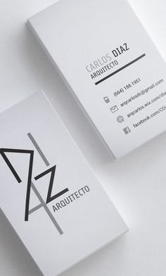 23 Best Cool Business Cards Images