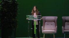Copenhagen Fashion Summit 2014: »Fashioning the future - aesthetics with ethics« by Livia Firth, Eco Age Ltd