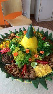 Catering tumpeng 085692092435: Pesan Nasi Tumpeng Kuning Daerah Jakarta