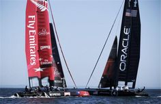 34th Americas Cup | Sports | Learnist