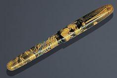 Namiki Emperor Kylin Pens