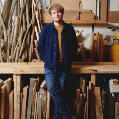 British Furniture Designer Sebastian Cox Hails Traditional as Radical