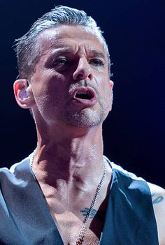 Enjoy The Silence, Dave Gahan, Sexy, Depeche Mode, Pictures