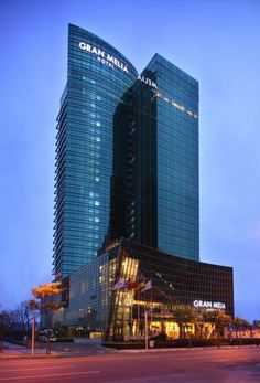 Gran Melia Hotel Shanghai China Http Beautifulhotels Co