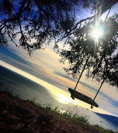 Find your serenity in #AvilaBeach! Photo by @ashleykristinee
