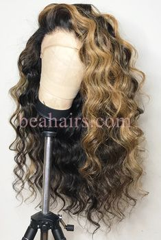 lace front wigs black Natural Color Afro Kinky Curly Hair Extensions A – wigslong Kinky Curly Hair, Curly Hair Styles, Natural Hair Styles, Beyonce Curly Hair, Wig Styles, Afro Wigs, Curly Wigs, Afro Braids, Affordable Lace Front Wigs