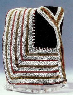 Headdress from South Yemin.   Collection of Nelly Van den Abbeele