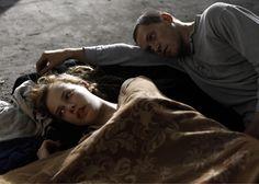 "Saskia Rosendahl, Kai-Peter Malina in ""Lore"" (Cate Shorthand, 2012)"