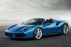 Verrassing: Ferrari 488 Spider!   Autonieuws - AutoWeek.nl