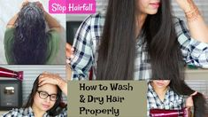 Products For Damaged Hair, Best Hair Care Products, Excessive Hair Fall, Curly Hair Styles, Natural Hair Styles, Hair Falling Out, Extreme Hair, Hair Care Routine, Hair Transformation