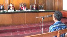 Sidang Lanjutan Kasus Tambang Salim Kancil Digelar