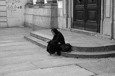 During Crisis - Rich Got Richer... Poor Got Poorer ~ HellasFrappe
