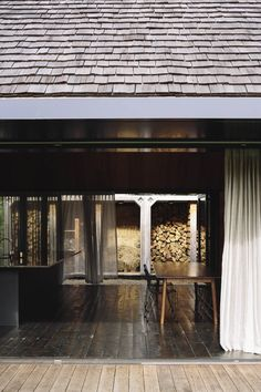 Forest House | Leibal