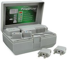 ThinkGeek :: Global Power Converter