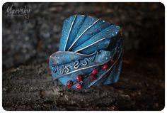 "Третья работа для международной выставки ""Фарбы душы"" - Ярмарка Мастеров - ручная работа, handmade"