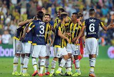 Europa League Fenerbahce vs Zorya, 23h00 ngày 24/11