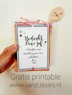 Brainstorm, School Teacher, Teacher Appreciation, Teacher Gifts, Free Printables, Presents, Gift Wrapping, Crafty, Kids