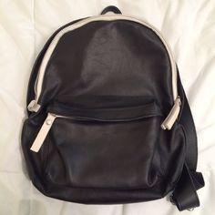 Mini Brandy Backpack RESERVED Brandy Melville Bags Backpacks