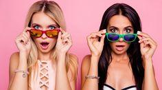 7 Favorite Fashion And Trend Blogs In 2021 Corps Idéal, Round Sunglasses, Mirrored Sunglasses, The Company You Keep, Swimwear Sale, Bikini Workout, Bikini Fitness, Things To Know, Salons