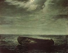 All Albert Pinkham Ryder's Oil Paintings - INDEX - Wholesale China ...
