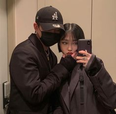 Types Of Goals, Korean Couple, Ulzzang Couple, Photo Couple, Feeling Lonely, Cute Relationships, Couple Photography, Cute Couples, Piercing