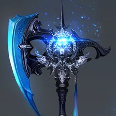 AION 5.8_High Commander's weapon