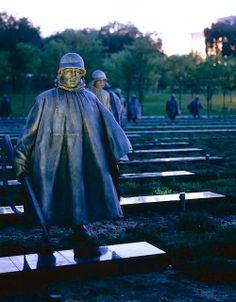 June 25, 1950: #OTD the Korean War began. Newseum interview with Pulitzer Prize winning combat photographer Max Desfor: http://www.newseum.org/programs/2008/0518-inside-media/war-photography.html