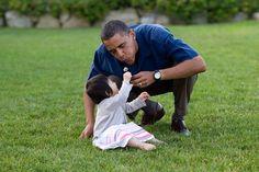 92 coolest photos of Barack Obama