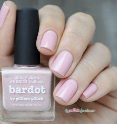 Picture Polish Bardot